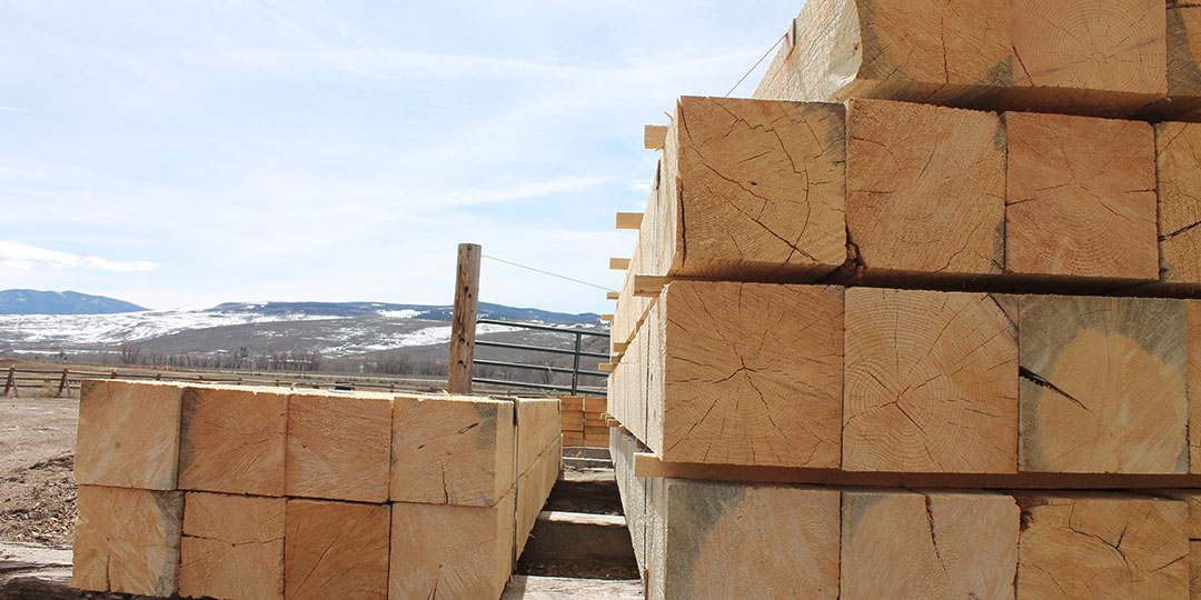 Rough Cut Lumber ~ Rough cut lumber