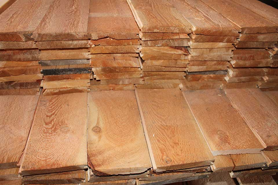 Toncha Hardwood Lumber And Products ~ Lumber products